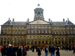 Fmr Amsterdam Town Hall--> Royal Palace of King Louis Philippe